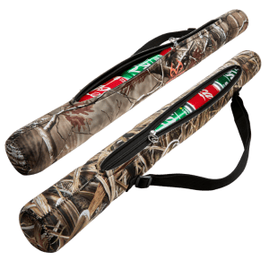 Realtree & Ducks Unlimited Sling Can Cooler 2-Pack for $14