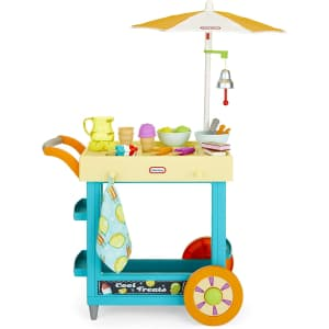 Little Tikes 2-in-1 Lemonade and Ice Cream Stand for $70