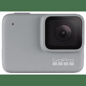 GoPro HERO7 White Action Camera for $195