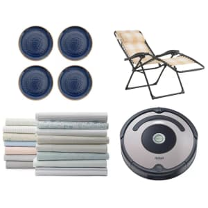 Kohl's Home Sale: Up to 70% off + 15% off + 15% off $50 + KC
