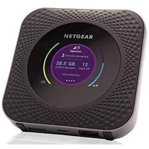Netgear Nighthawk M1 4G LTE Mobile Hotspot for $259