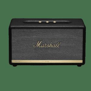 Marshall Stanmore II Wireless Bluetooth Speaker for $315