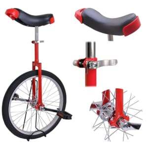 """20"""" Unicycle for $52"""