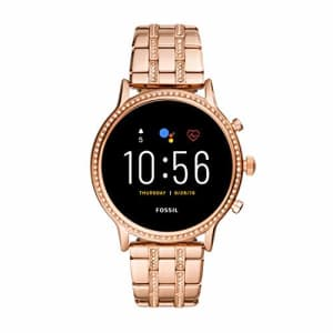 Fossil Touchscreen Smartwatch (Model: FTW6035) for $179