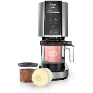 Ninja CREAMi Ice Cream, Gelato, and Sorbet Maker for $136 w/ $20 Kohl's Cash