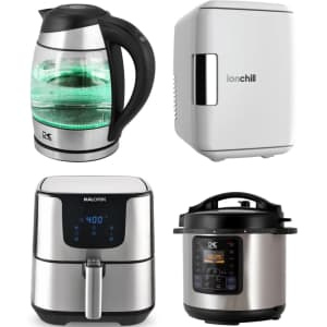 Small Appliance Sale at Nordstrom Rack: Up to 61% off