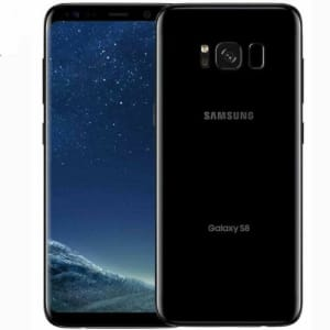 Refurb Unlocked Samsung Galaxy S8 64GB Android Smartphone for $120