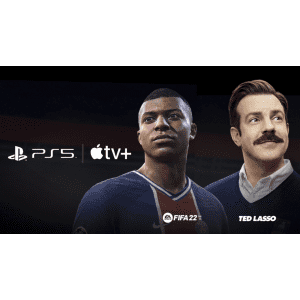 Apple TV+ 6-Month Trial: free for PlayStation 5 owners