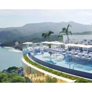 3-Night Stay at 5-Star Adults-Only Mexico Resort w/ $50 Credit & Breakfast through Dec. '22 at Travelzoo: from $865 for 2