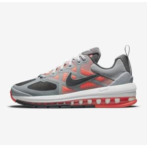 Nike Men's Air Max Genome Shoes for $85