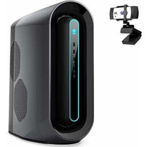 Alienware R11 Gaming Desktop, Intel Core i7-10700F, NVIDIA GeForce RTX 2060, 32GB DDR4 Memory, 1TB for $2,000