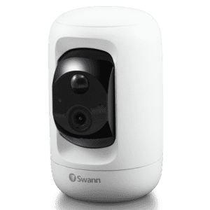 Swann Pan & Tilt 1080p Security Camera for $65