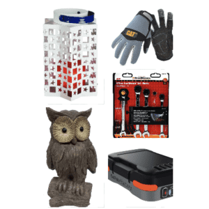 Ace Hardware Clearance Sale: Discounts on tools, lighting, decor, and more