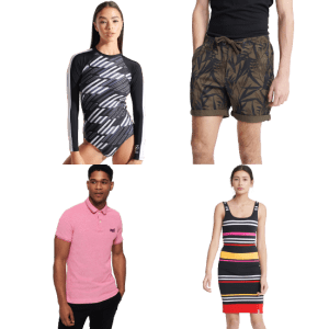 Superdry Summer Sale: Up to 30% off