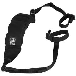 PortaBrace Tripod-Carrying Shoulder Strap for $39