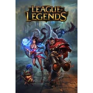 League of Legends Ultimate Guide: free
