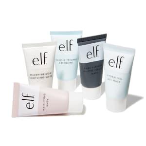 E.L.F. Cosmetics Mini Multi-Mask Kit for $14