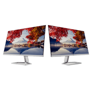 HP Monitor Bundles: Up to $328 off
