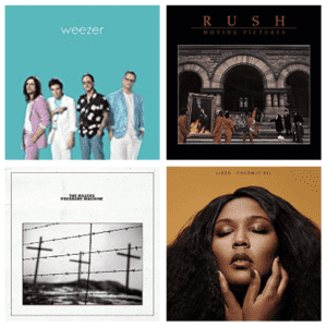 Music Deals at Amazon: MP3s from 69 cents, Albums from $6.99