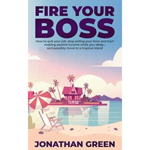 Fire Your Boss Kindle eBook: Free