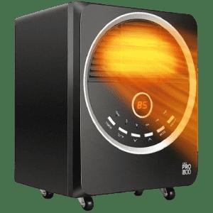 Air Choice 1,500W Space Heater for $40
