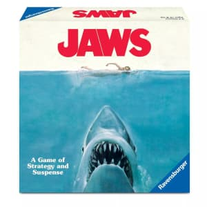 Ravensburger JAWS Board Game for $8
