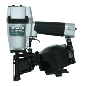 """Hitachi Metabo HPT 1-3/4"""" Coil & Roofing Nailer for $249"""