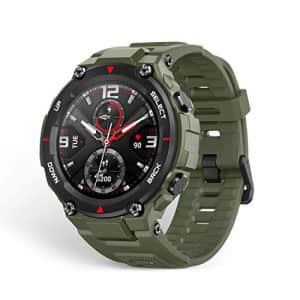 Amazfit T-Rex Multi-Sport GPS Smartwatch for $140