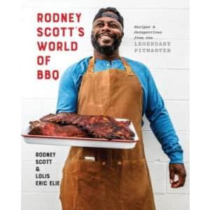 Cookbooks at Barnes & Noble: 20% off