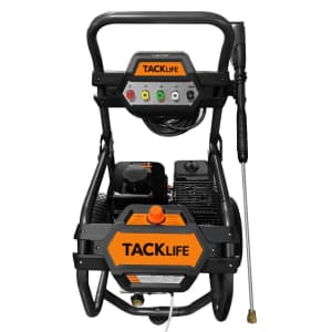 Tacklife 3,300PSI Gas Pressure Washer for $250 in cart