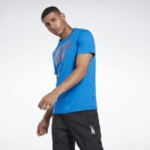 Reebok Men's T-Shirts: from $8