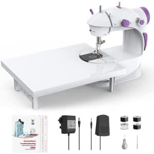 KPCB Mini Sewing Machine for $20