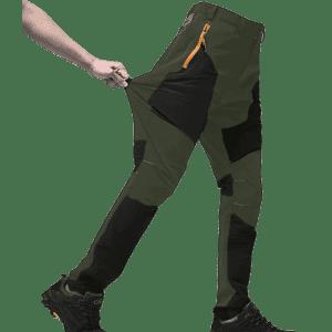 Men's Hiking Pants: 2 for $29