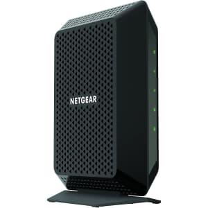 Netgear CM700 DOCSIS 3.0 Cable Modem for $85