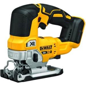 DeWalt 20V MAX XR Jig Saw for $169 for members