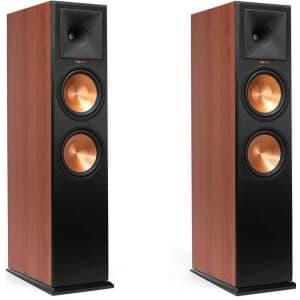 Klipsch Reference Premiere Atmos Floorstanding Speaker Pair for $699