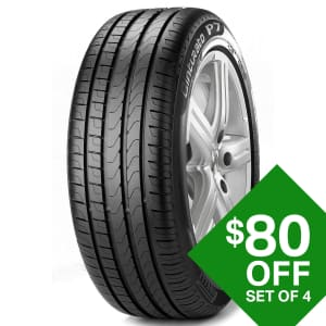 Sam's Club Tire Specials: Extra $80 off top brands when you buy 4
