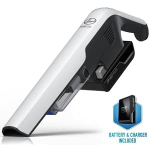 Hoover ONEPWR Dust Chaser Hand Vacuum for $109