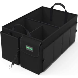Drive Auto Products Car Cargo Trunk Organizer for $25