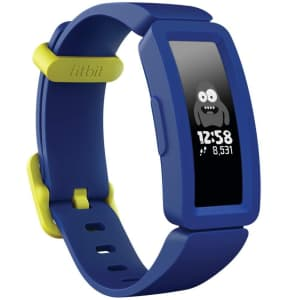 Fitbit Kids' Ace 2 Activity Tracker for $30 w/ Prime