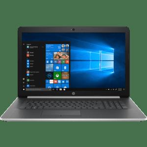 "HP 17z AMD A9 17.3"" Laptop for $380"