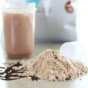 Myprotein Impact Whey Isolate Protein Powder, Gluten Free Protein Powder, Muscle Mass Protein for $39