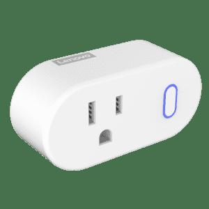 Lenovo WiFi Smart Plug for $9