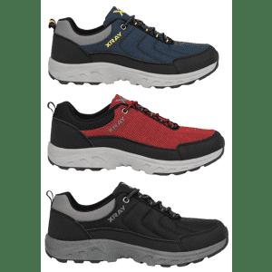 XRay Men's Flex Sneakers for $25