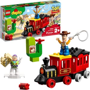 LEGO Duplo Toy Story Train for $20