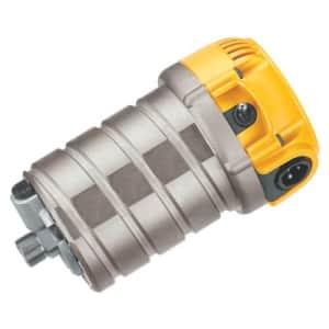 DEWALT Router Motor, 2-1/4 HP (DW618M) for $161