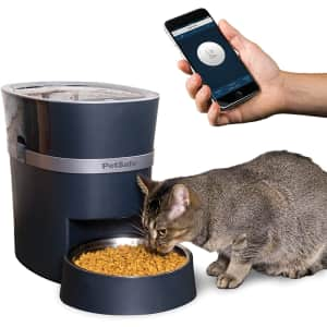 PetSafe Smart Feed Automatic Pet Feeder for $133