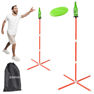 Frisbee Toss Game for $25