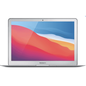 """Apple MacBook Air i7 Haswell 13.3"""" Laptop (2014) for $500"""