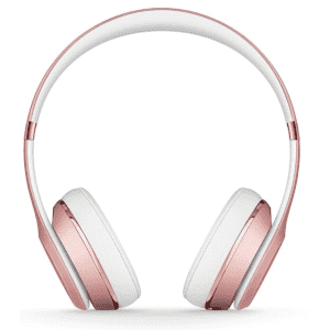 Beats by Dr. Dre Beats Solo3 Wireless Headphones for $90